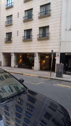 Ex Loi Suites Arenales, Buenos Aires