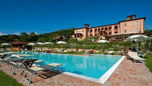 Prenota Saturnia Tuscany Hotel