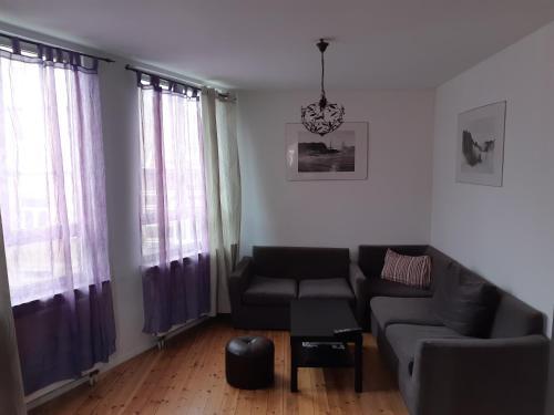Très jolie Appartement à Bruxelles