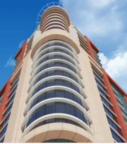 Amfa tower, Манама