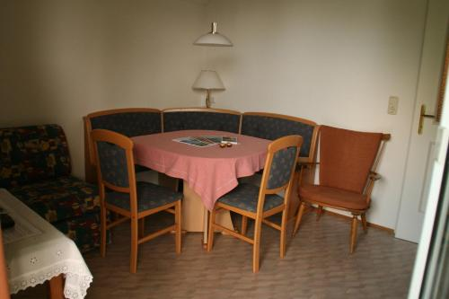 Apartment (2 Erwachsene) mit Balkon (Apartment (2 Adults) with Balcony)