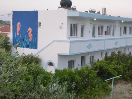 Отель Ipokampos 0 звёзд Греция