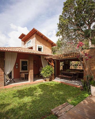 Casa Quinta do Mulungu