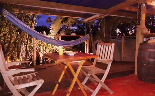 Holiday home Bois Lezard, Le Morne-Vert
