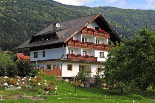 Schützenhofer - Apartment mit 1 Schlafzimmer und Balkon