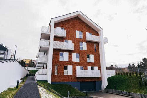 LTC Apartments Malczewskiego, Gdańsk
