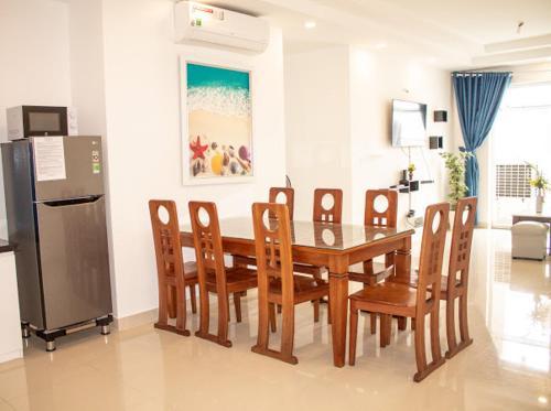 GM Homestay, Vung Tau