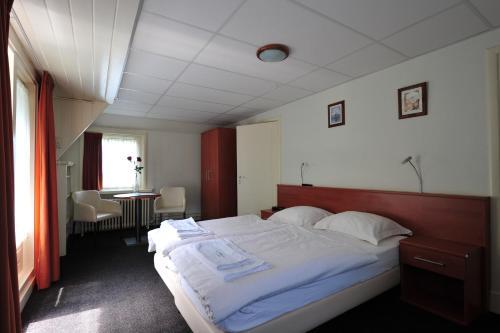 't Streefkerkse Huis Hotel - room photo 3061545