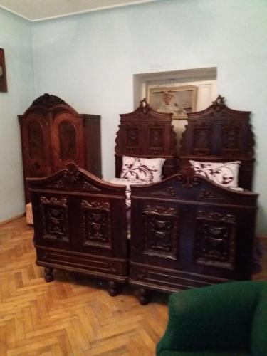 Квартира в ретро- стиле., Lwów
