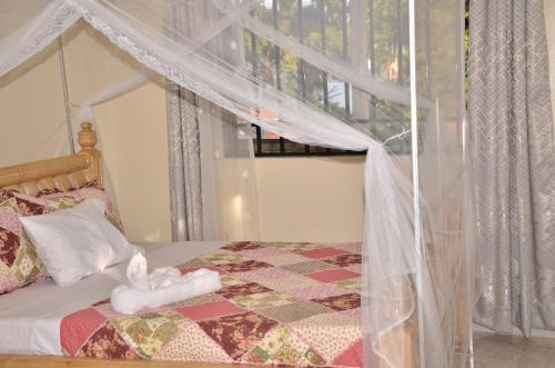 La Feve Beach Bed And Breakfast, Entebbe
