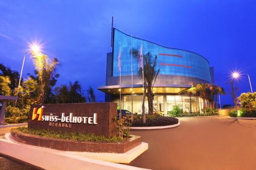 Swiss-Belhotel Merauke