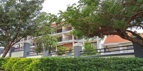 EKA Hoima Hotel, Hoima