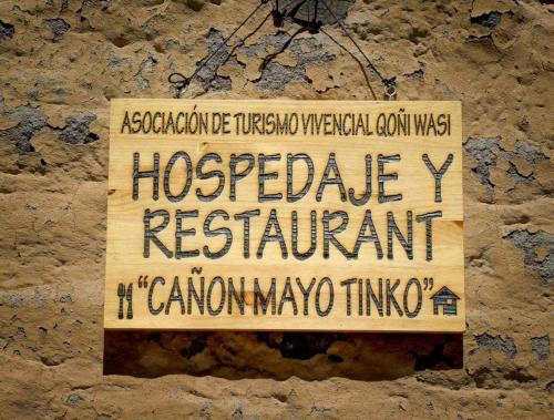 Hospedaje Restaurant Mayutinkuy Av. La Union