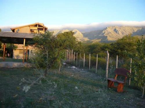 La Soleada Cabañas, Las Rabonas