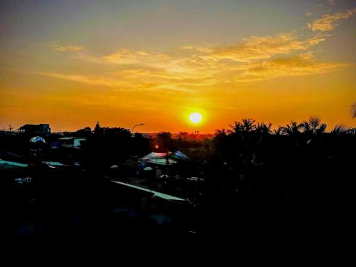 HAGIOS GLOBAL GUESTHOUSE, Siem Reap