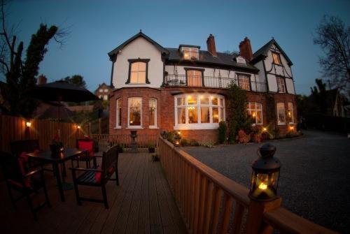 Photo of Rayanne House Hotel Bed and Breakfast Accommodation in Holywood Down