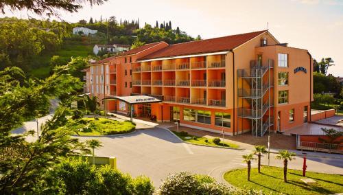 Bioenergy Resort Salinera Hotel – Dependances