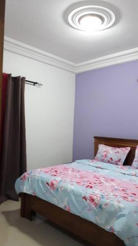 Appartement DELUXE, 达喀尔