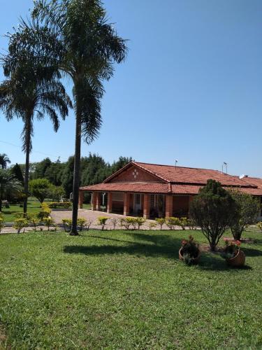Chacara Boi Selado