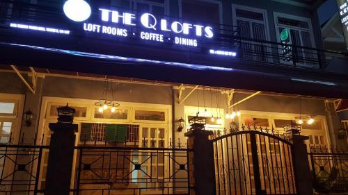 Q Lofts, Dalat