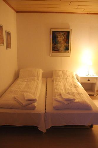 Hyggelig lejlighed på Argir, 10 min. gang, fra city center., Argir
