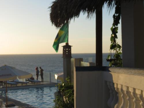 La Suite Praia