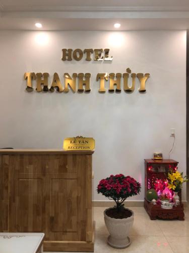 THANH THUY hotel, Ấp Xuân An