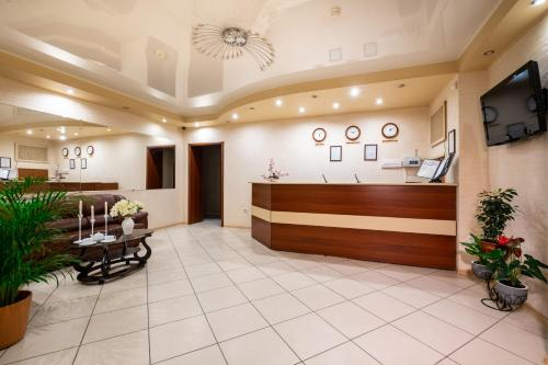 Отель Эдем, Nowosybirsk