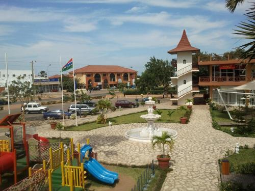 The Village, Kololi
