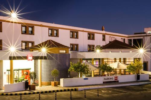 Hotel ibis Evora