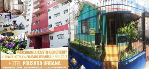 Apartamentos Mobiliados Com Servicos