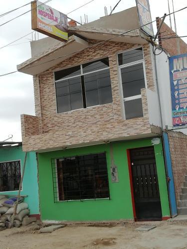 Casa Hospedaje