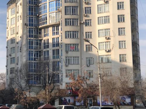 73 проспект Мира, Bishkek