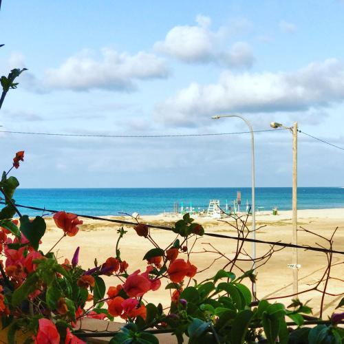 Ocean view, Santa Maria