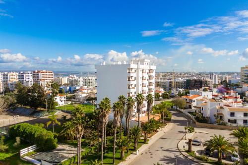 Portimao Portogallo hotel e appartamenti in Algarve