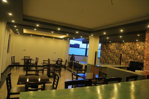 Clifton Addis Hotel, Addis Ababa