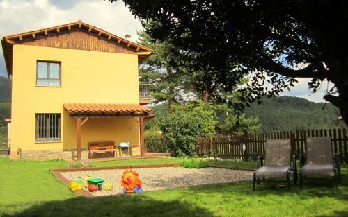 Holiday home Carrer de Salga Aguda