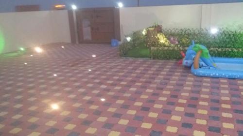 بيت واحة الاشخرة, Bilād Banī Bū 'Alī