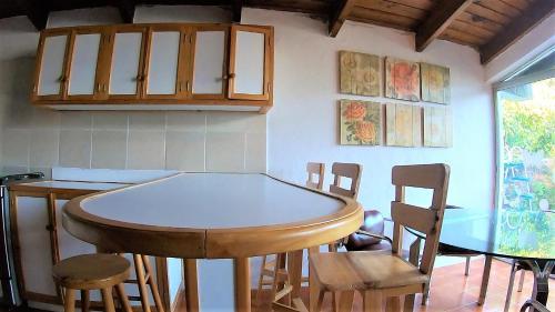 Small Atitlan Home AT022, San Lucas Tolimán