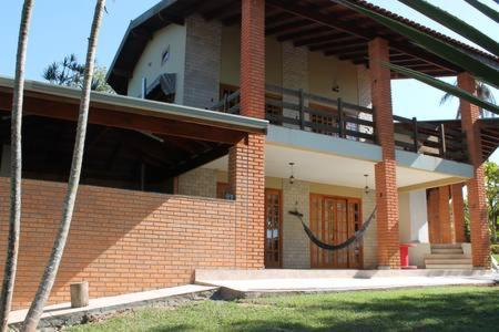 Casa Represa Jurumirim