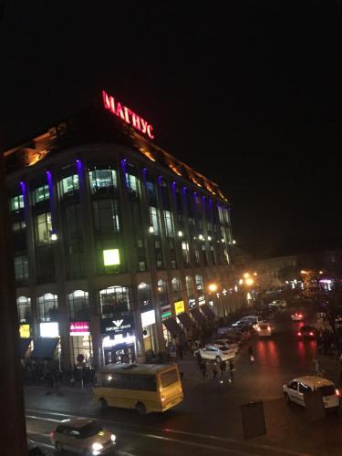 Апартамент в самому центрі Львова, Lwów