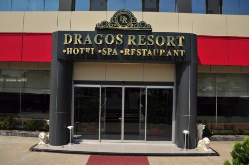 Dragos Resort Hotel, Estambul