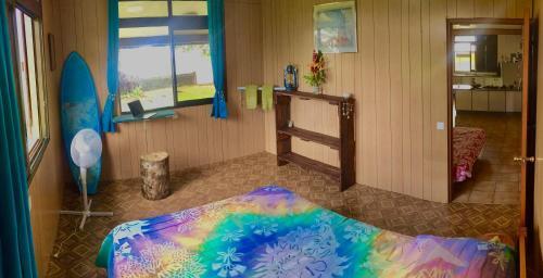 Rainbow Beach House,