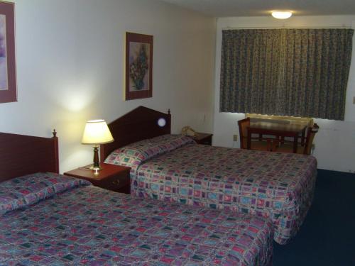 Stagecoach Inn Motel Molalla Or