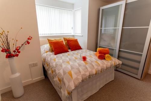 Trent Bridge - Executive Apartment 3