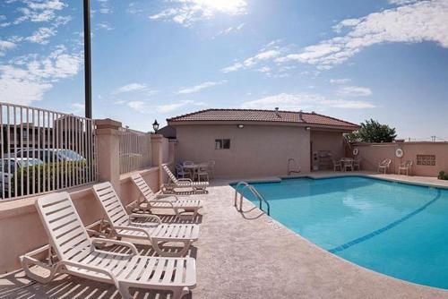 Picture of Best Western El Rancho Palacio