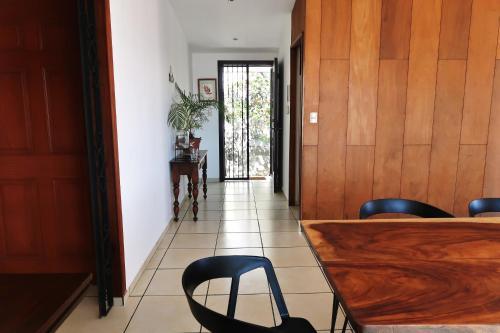 Casa Escalon, San Salvador
