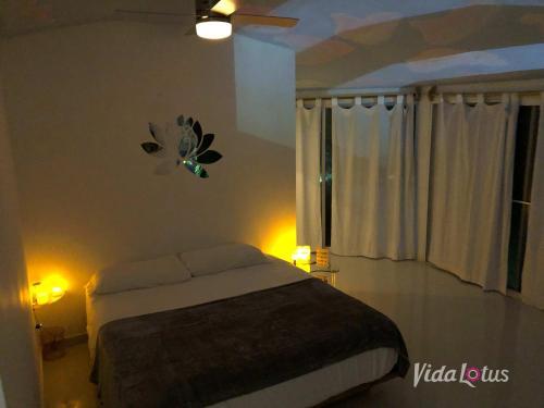 Vida Lotus Retreat & Spa, Capira