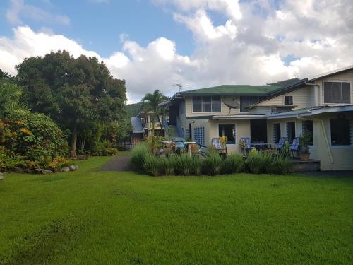 Valentines Motel, Apia