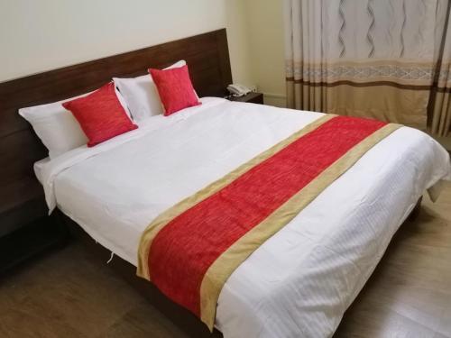 Taj Riverside Resort and Adventure, 加德满都